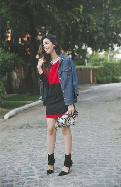 Look do dia: Sporty chic por Camila Coutinho em maio 25, 2014