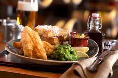 Gordon Ramsay Pub & Grill - Thrillist Las Vegas