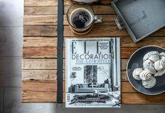 Nordic gray modern home interior design 9