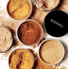 Beauty photography for @blackopalbeauty #beautyphotography #beautyproducts #beautyshoot #cosmetics #foundationpowder #afpistudio