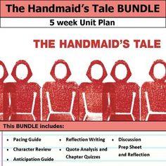 essay handmaid's tale