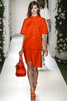 LFW Mulberry - S/S14