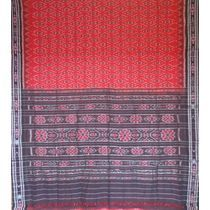 OSS003: Handloom Traditional Cotton Saree
