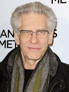 David Cronenberg to Be Honored at Provincetown Film Festival