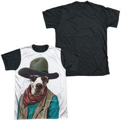 Pets Rock-Cowboy