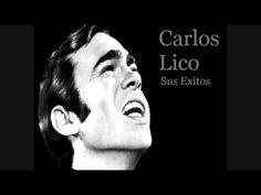 """Carlos Lico ... """"NO"""" (+lista de reproducción)"""