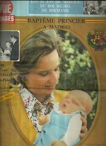 Point-de-vue-N-1303-Madrid-Bapteme-de-Beltran-Michel-de-Roumanie-25-ans-mariage