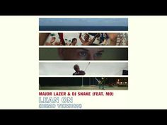 Major Lazer & DJ Snake - Lean On ft. Momomoyouth [Demo Version] http://www.365dayswithmusic.com/2017/11/major-lazer-dj-snake-lean-on-ft-momomoyouth.html #MajorLazer #DJSnake #LeanOn #Momomoyouth #music #edm #dance #nowplaying #musicnews #np #friday #viernes #youtube