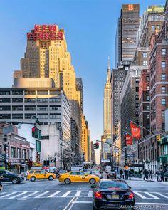 New York City, NY USA