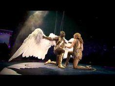 Kylie Minogue Aphrodite les folies tour 2011 live full show(show completo)