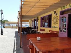 Antiguo Cafe del Puerto, Corralejo - Restaurant Reviews, Phone Number & Photos - TripAdvisor
