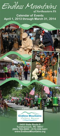 Craft Fairs In Twin Tiers