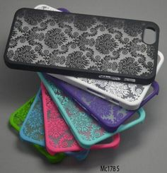 Mc178S Rs 1000 ( Cash on Delivery)  Luxury Vintage Damask Pattern Rubberized Matte Hard Case Cover Avaliable Model in :  # iPhone 5. 5S 5SE 6 6S 6 Plus  6S Plus 7 7S 7 Plus7S Plus # Samsung G530 J510  J710. S7' S7 Edge S6. S6 Edge. S6 Edge Plus. Colour: Shocking Pink Green Black Purpal. To place your order:  1. Whatsapp or sms: 03064744465 or  2. Inbox us or 3. Visit our website: http://ift.tt/2aZ7FrO - http://ift.tt/1MNMhRR