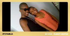 Mosibudi Madidimalo | #FCFAMILIA