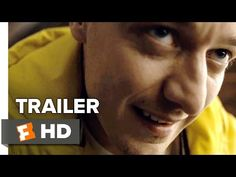 """YouTube Movie Trailer for """"Split."""" (Curious about this, can M. Night make some movie magic again?)"""