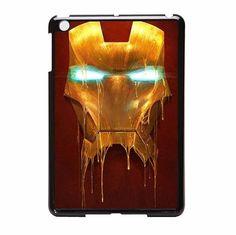 iron man iPad Mini Case