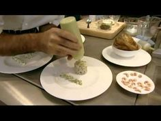 Each week on Great British Menu two chefs from a culinary region go head to head, trying to secure a place for their recipes on the Great British Menu. Marcus Wareing, Great British Menu, Recipes, Ripped Recipes, Cooking Recipes, Medical Prescription, Recipe