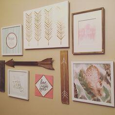 Decorated my lularoe room and getting ready for inventory. Hobby lobby wall art.. #Lularopriscillashetler