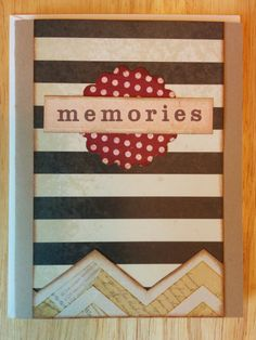 Memories.... stripe the corners of my mind..... by Cindysnoopy, $3.50