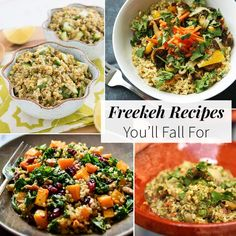 Freekeh Recipe: Brussels Sprouts, Apple, and Dried Cranberries - Fitnessmagazine.com