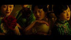 movie, movie review, zhang ziyi, martial arts, kung fu, yuen woo-ping, film review, the grandmaster, the story of ip man, tony leung,