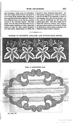 May 1861 Godey's Magazine - Google Books