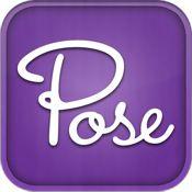 Pose app