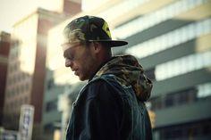 Majk Spirit Rap, Captain Hat, Spirit, Fashion, Moda, Fashion Styles, Wraps, Fashion Illustrations, Rap Music