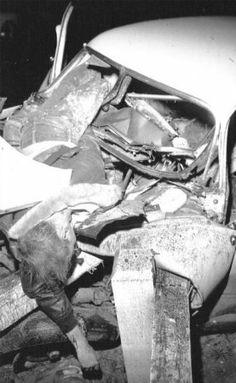 Jean Williams Car Crash
