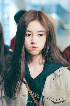 Girl Korea, Asia Girl, Girls Be Like, Cute Girls, World's Cutest Girl, Ulzzang Korean Girl, Western Girl, Asian Cute, Grunge Girl