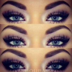 Gorgeous Eyes! Wowii