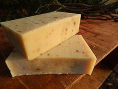 Check out this item in my Etsy shop https://www.etsy.com/listing/216012729/gingered-white-tea-goats-milk-soap-all