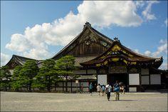 Castillo Nijo (Kyoto)