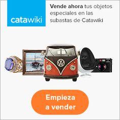 CataWiki portal de compra-venta para coleccionistas