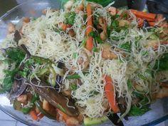 Cozinha do Amor: Bifun