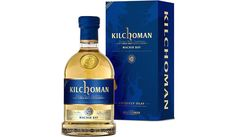 Kilchoman Machir Bay & Loch Gorm Single Malt Scotch Whisky   Caskers