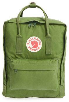 Fjällräven 'Kånken' Water Resistant Backpack - $75.00
