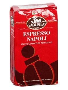 Mieszanka naturalnych ziaren Arabiki i Robusty przeznaczona przede wszystkim do tradycyjnego włoskiego espresso. Dobrej klasy kawowe ziarno i klasyczne palenie, a przede wszystkim doświadczenie gwarantuje bardzo wysoką jakość produktu.