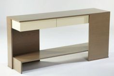 Antoine Proulx- St 1475 Console Table