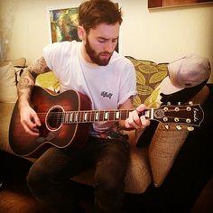James Mallory Knox, Music, Instagram Posts, Musica, Musik, Muziek