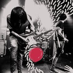 24-7 ROCK STAR S**T (The Cribs)
