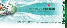 Puerto Rico Heineken International Regatta 2014 #sondeaquipr #prheinekeninternationalregatta #theyachtclub #palmasdelmar #humacao