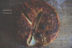 Tartine Bread Experiment: New Post On Girl Meets Rye: Focaccia Pericoloso