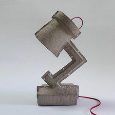 Lampy z papier-maché :: Magazyn Akademia Sztuki :: Inspiracje :: Sztuka Design Architektura