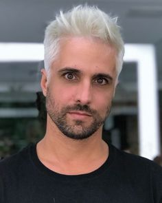 Dybala Haircut Silver