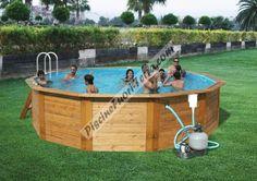 Buongiorno a tutti! Vogliamo mostrarvi in dettaglio alcune delle parti componenti le nostre piscine in legno. Lavoriamo con prodotti di alta qualità e offriamo il miglior prezzo sul mercato. Visitateci e approfittate le nostre offerte! http://www.piscinefuori-terra.com/piscine-in-legno