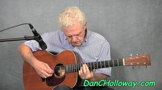 Bell Bottom Blues - Eric Clapton (Derek and the Dominos) Fingerstyle Guitar