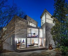 1725 Modern Transformation by Ben Ames AIA