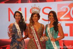 Kayley Mifsud crowned as Miss Gibraltar 2016
