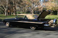 Pics of 1961 Impalas Convertibles